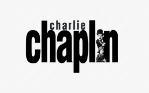 logo costumi charlie chaplin
