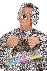 Cerchietto Cane Dalmata Animale - Mazzucchellis