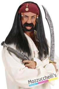 coltello arabo pirata - Mazzucchellis