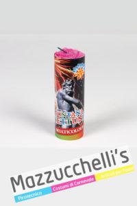 FONTANE NETTUNO fuochi artificiali pirotecnico - Mazzucchelli's