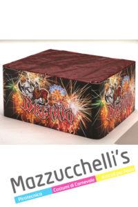 Spettacolo Pirotecnico brenno - Mazzucchelli's