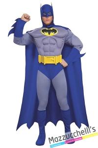 COSTUME-BATMAN-CARTONE-ANIMATO-SUPEREROE---MAZZUCCHELLIS