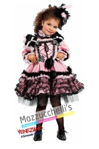 Costume Ballerina Vecchio West - Mazzucchellis