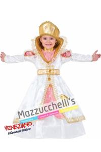 Costume Cenerentola Al Ballo - Mazzucchellis