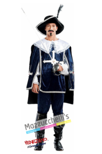 Costume D'artagnan - Mazzucchellis