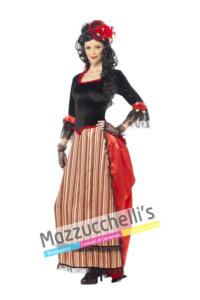 Costume Donna Western - Mazzucchellis