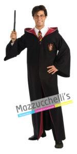 costume adulto ufficiale Harry potter