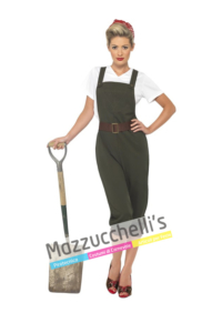 Costume Pin-Up Anni 50 - Mazzucchellis