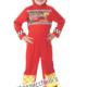 Costume Saetta McQueen di Cars – Ufficiale Disney™ - Mazzucchellis