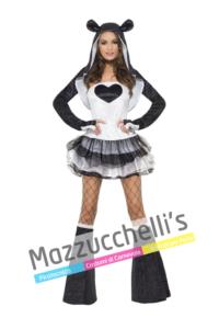 Costume Sexy Panda animali - Mazzucchellis