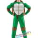 Costume Ufficiale Tartaruga Ninja - Mazzucchellis