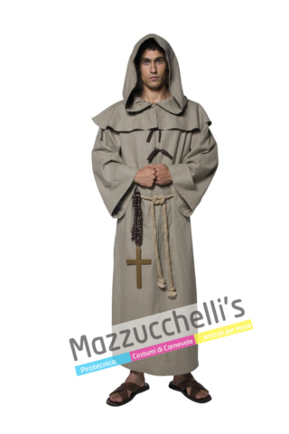 Frate Medievale Di Robin Hood - Mazzucchellis