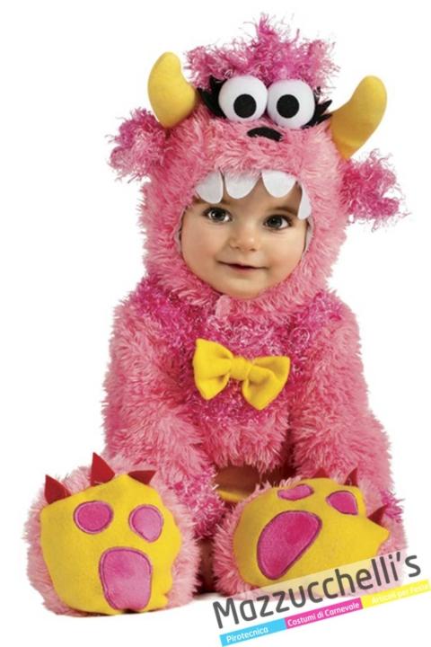 costume-bambina-mostro-mon-tuo-cartone-animato---Mazzucchellis