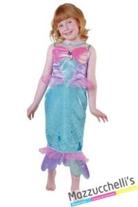 costume-bambina-principessa-ariel-la-sirenetta-disney-ufficiali--Mazzucchellis
