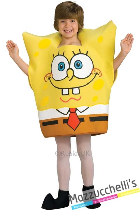 costume-cartone-animato-spongebob---Mazzucchellis