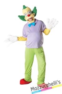 costume-uomo-krusty-il-clown-ufficiale-simpson---Mazzucchellis
