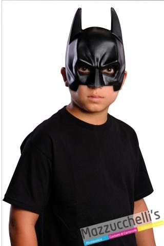maschera film supereroe batman - Mazzucchellis