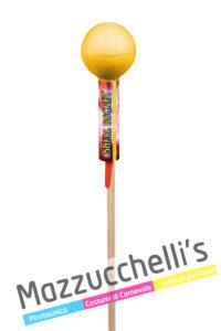 razzi shell rocket FUOCHI ARTIFICIALI - Mazzucchelli's