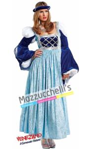 Costume Cortigiana - Mazzucchellis