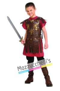 Costume Gladiatore Romano - Mazzucchellis