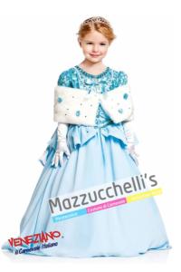 Costume Principessa Cenerentola - Mazzucchellis