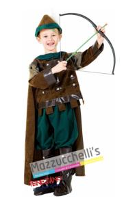 Costume Robin Hood film - Mazzucchellis