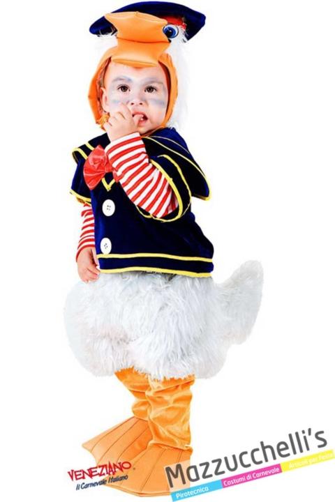 costume-bambino-cartone-animato-paperino-di-topolino---Mazzucchellis