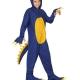 costume bambino drago carnevale halloween o altre feste a tema - Mazzucchellis