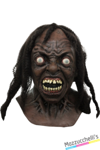 Deluxe Lab Worker Mask - Mazzucchellis