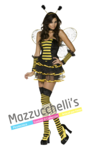 Costume Sexy Ape animale - Mazzucchellis