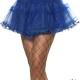 Tutù corto blu anni 80 90 - Mazzucchellis
