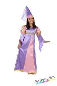 costume bambina fatina carnevale halloween o altre feste a tema - Mazzucchellis