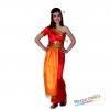 costume bambina indiana popoli del mondo carnevale halloween o altre feste a tema - Mazzucchellis