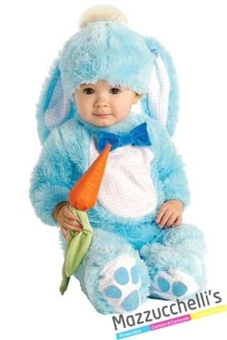 costume-bambino-neonato-animale-coniglio-azzurro---Mazzucchellis