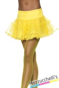 tutu'-giallo-donna---Mazzucchellis