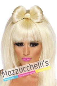 Parrucca Cantante Lady Gaga - Mazzucchellis