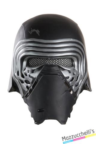 maschera kylo ren star wars - Mazzucchellis