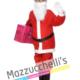 Costume Bambino Babbo Natale - Mazzucchellis