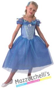 Costume Bambina Film Cenerentola - Ufficiale Disney™