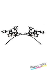 CIGLIA IN 3D con STELLE carnevale halloween e altre fesate a tema - Mazzucchellis