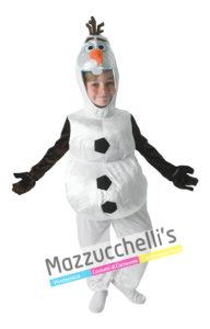 Costume Bambino Olaf di Frozen il pupazzo di neve - Ufficiale Disney™