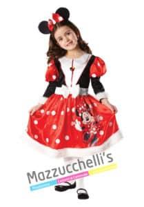 Costume Topolina Bambina Originale Disney™