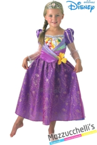 costume-bambina-disney-ufficiale-principessa-rapunzel---Mazzucchellis