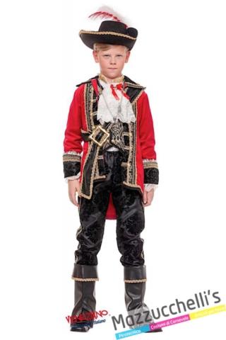 costume-bambino-pirata---Mazzucchellis