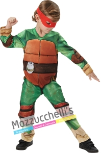 costume cartone film tartarughe ninja - Mazzucchellis