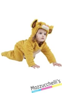 costume-re-leone-simba-animale-leone---Mazzucchellis