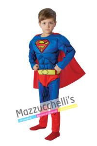 Costume Supereroe Superman™ – Ufficiale - Mazzucchellis