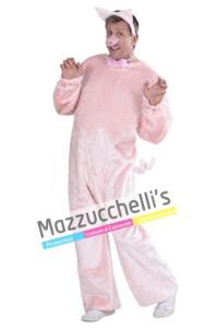 Kit Maialino animale donna uomo - Mazzucchellis