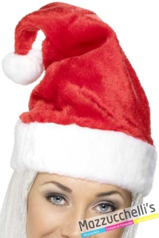 cappello-babbo-natale---Mazzucchellis