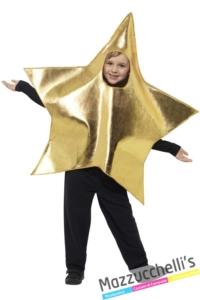 costume-bambino-stella-oro-di-natale---Mazzucchellis